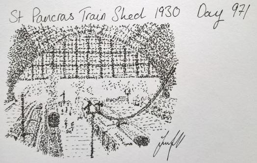 sketchingdailyDAY971